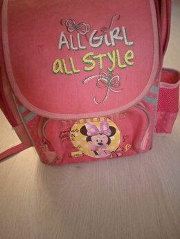 Рюкзаки, ранцы, сумки - Портфель для девочки, 0