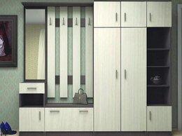 Шкафы, стенки, гарнитуры - Прихожая «Машенька-2», 0