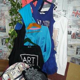 Блузки и кофточки - Вещи на девушку пакетом., 0