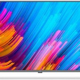 "Телевизоры - Телевизор Xiaomi Mi TV 4S 50 L50M5-5ARU LED 50"" UHD 4K, 0"