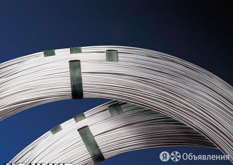 Фехралевая проволока 3,5 Х23Ю5Т по цене 855₽ - Металлопрокат, фото 0