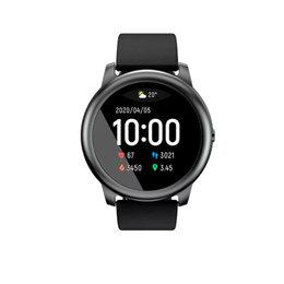 Чехлы - Смарт - часы Xiaomi Haylou Solar LS05, black, 0
