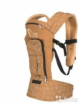 Рюкзаки и сумки-кенгуру - Эргорюкзак, 0