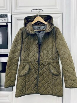 Куртки - Куртка парка Massimo Dutti , 0