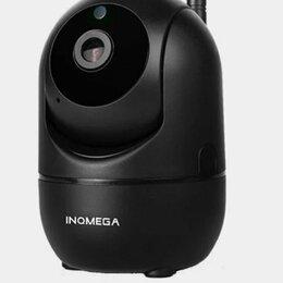 Камеры видеонаблюдения - WiFi Camera 720P HD, 0
