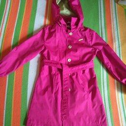 Пальто и плащи - Плащ Stillini р.134, 0