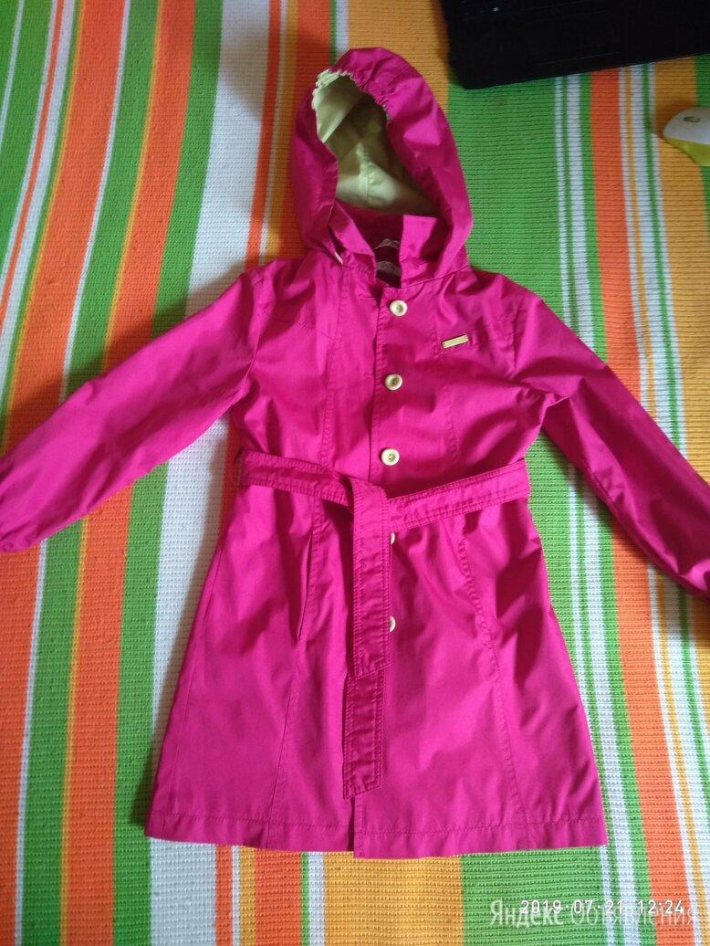 Плащ Stillini р.134 по цене 1500₽ - Пальто и плащи, фото 0