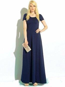 Платья - Платье макси р  44-46, 0