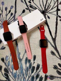 Умные часы и браслеты - смарт часы с гарантией, 0