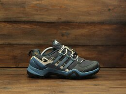 Кроссовки и кеды - Кроссовки Adidas Terrex Swift R2 (В112) , 0