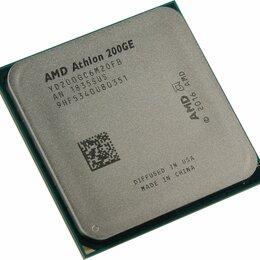 Процессоры (CPU) - Процессор AMD Athlon 200GE, SocketAM4, OEM, 0
