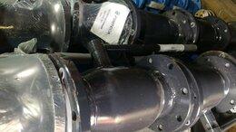 Запорная арматура - Краны стальные шаровые Forteca, 0
