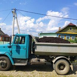 Субстраты, грунты, мульча - Чернозем без Посредников с доставкой за 3 часа, 0