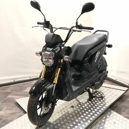 Мото- и электротранспорт - Скутер Honda Zoomer X 110 (2013 г.в.), 0
