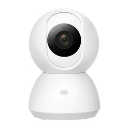 Камеры видеонаблюдения - Умная IP камера Xiaomi (Mi) Mijia IMILAB Home…, 0