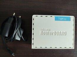 Проводные роутеры и коммутаторы - Роутер hAP Lite (RB941-2nD), 0