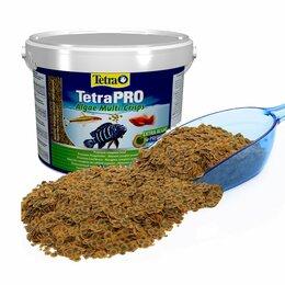 Корма  - Корм Tetra Pro Algae на развес Чипсы со спирулиной премиум-класса для рыб, 0