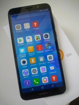 Мобильные телефоны - Huawei y5 lite, 0