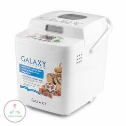 Хлебопечки - Хлебопечь Galaxy GL 2701, 0