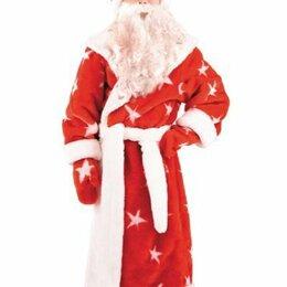 Карнавальные и театральные костюмы - Детский костюм Деда Мороза Звездочки, 0
