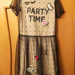 Платья и сарафаны - Платье для девочки Acoola. размер 152, 0