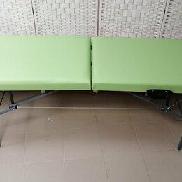 Массажные столы и стулья - Кушетка , 0