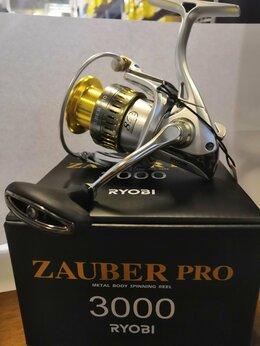 Катушки - Катушка Ryobi Zauber Pro 2000,3000,4000, 0