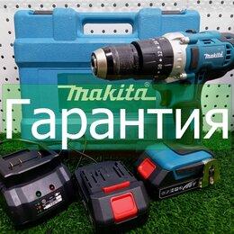 Шуруповерты - Шуруповерт Makita 36v, 0
