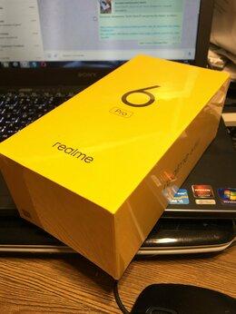 Мобильные телефоны - Realme 6 Pro 8-128, 0