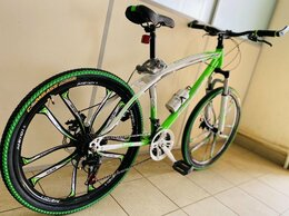 Велосипеды - Велосипед 29 радиус, 0