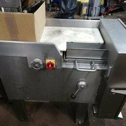 Прочее оборудование - Машина для нарезки продуктов Treif 1304, 0