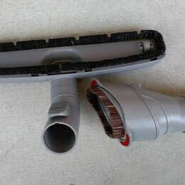 Аксессуары и запчасти - Насадки для пылесоса LG VK8828HQ, 0