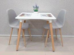 Столы и столики - Стол обеденный лофт в наличии, 0