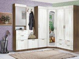 Шкафы, стенки, гарнитуры - Прихожая Сабрина №136, 0