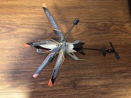 Радиоуправляемые игрушки - Вертолёт на пульте управления , 0