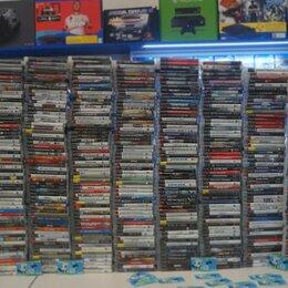 Игры для приставок и ПК - Игровые диски Playstation 3 в Парке ИГР, 0