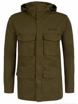 Куртки - Columbia Tummil Pines новая ветровка р.58-60…, 0