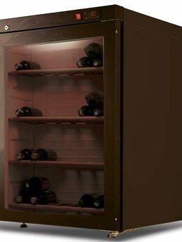 Винные шкафы - Винный шкаф Polair DW102-Bravo, 0