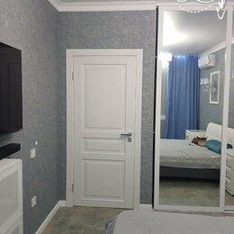 Межкомнатные двери - Продается белая дверь, 0