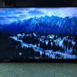 Телевизоры - Телевизор Haier LE43F1000TU, 0