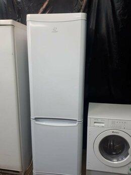 Холодильники - Холодильник ноу фрост Индезит, 0