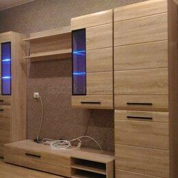 Шкафы, стенки, гарнитуры - Стенка для гостиной, 0