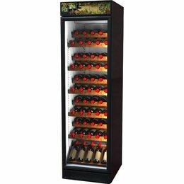 Винные шкафы - Холодильный винный шкаф Linnafrost R5-W, 0