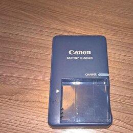 Аккумуляторы и зарядные устройства - Зарядное устройство Canon CB-2LV G для аккумулятора NB-4L (вилка тип А), 0