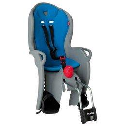 Автокресла - Кресло детское вело HAMAX Sleepy сер+гол вкладыш, 0