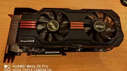 Видеокарты - Видеокарта Asus GTX 680 2gb, 0