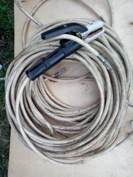 Аксессуары и комплектующие - Сварочный трансформатор, провода, шуруповерт,…, 0
