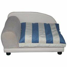 Лежаки, домики, спальные места - лежанка для собак и кошек, 0