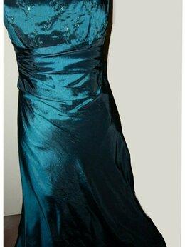 Платья - Платье шикарное в пол (продажа/обмен), 0