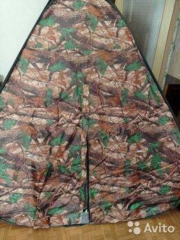 Палатки - ПАЛАТКА-АВТОМАТ на 4 человека 2,5*2,5 м БОЛЬШАЯ, 0